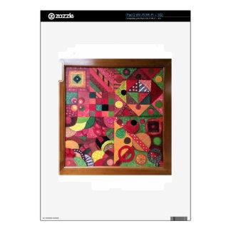 Collage iPad 2 Decals