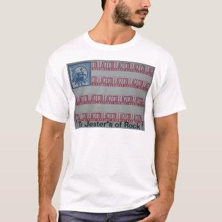 Collage Menage Flag T-Shirt