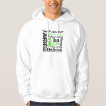 Collage - Mental Health Awareness Hoodie