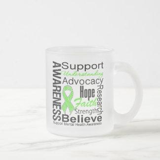 Collage - Mental Health Awareness Mug
