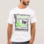 Collage - Mental Health Awareness T-Shirt
