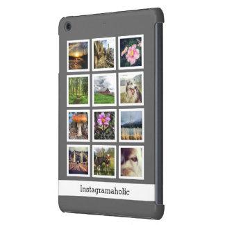 Collage personalizado de la foto de la MOD Carcasa Para iPad Mini