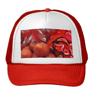 collage red hat