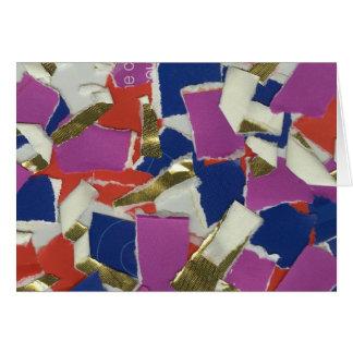 collage tarjetas