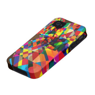 Collapse iPhone 4/4S Cover