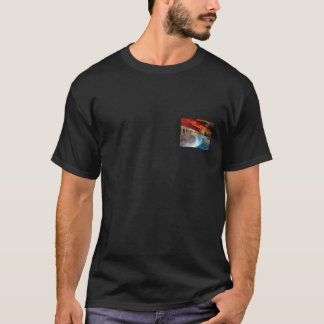 Collapse pool T-Shirt