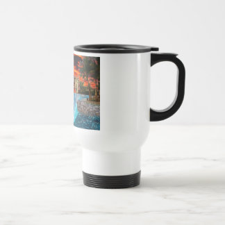 Collapse pool taza