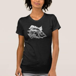 Collapsed House T-Shirt