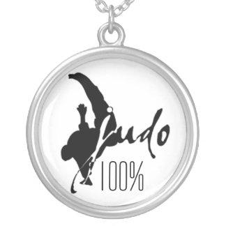 Collar 100% del judo