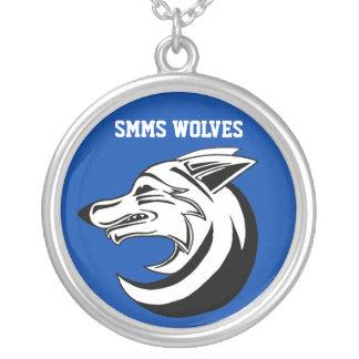 Collar 1 de los lobos de SMMS