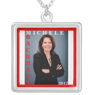 Collar 2012 de Micaela Bachmann