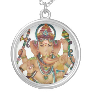 Collar #6 de Ganesha