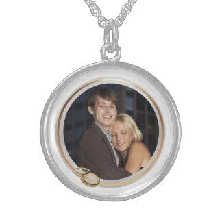 Collar adaptable del boda del recuerdo de la foto