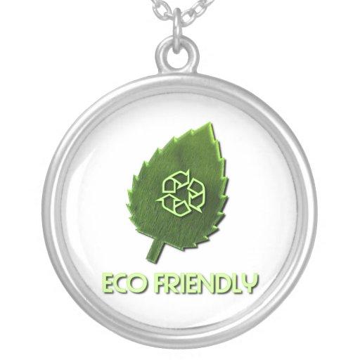 Collar amistoso de Eco