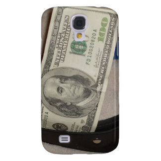 COLLAR AND CASH SAMSUNG GALAXY S4 COVER