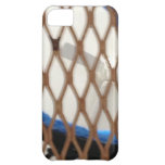 COLLAR AND WIRE CAGE iPhone 5C CASES