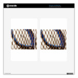 COLLAR AND WIRE CAGE KINDLE FIRE SKINS