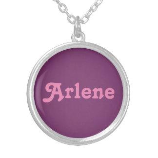 Collar Arlene