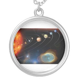 Collar astrológico de la alineación 2012