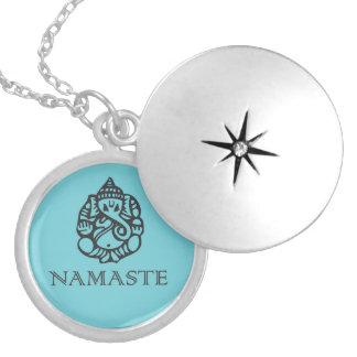 Collar bonito de Namaste Ganesh