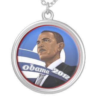 Collar con clase Obama 2012 de Barack Obama