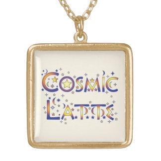 Collar cósmico de Latte