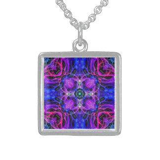 collar de 3D Art-005