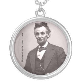 Collar de Abraham Lincoln