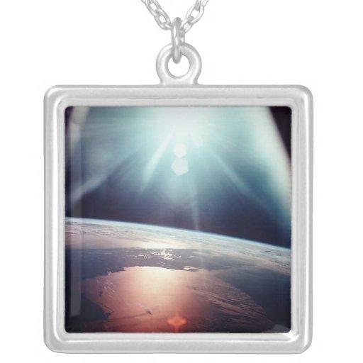 Collar de Apolo 7 la Florida