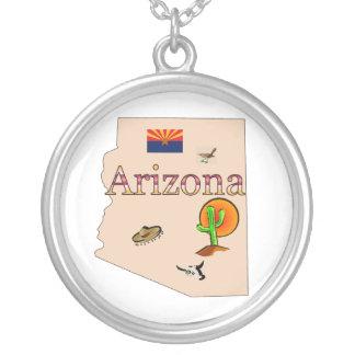 Collar de Arizona
