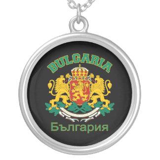Collar de BULGARIA