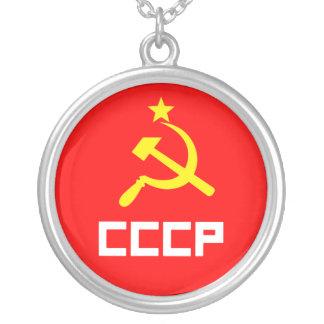 Collar de CCCP