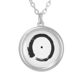 Collar de Circumpunct del zen