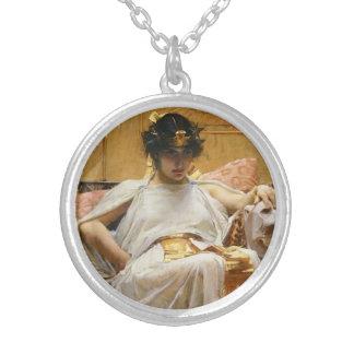 Collar de Cleopatra del Waterhouse