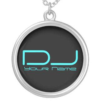 Collar de DJ