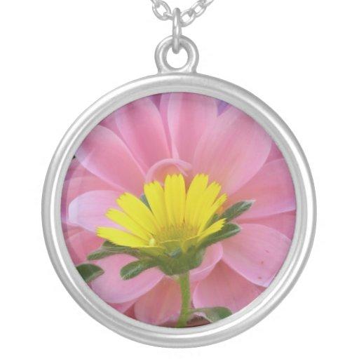 Collar de Duett de la flor - Blumenduett-Kette