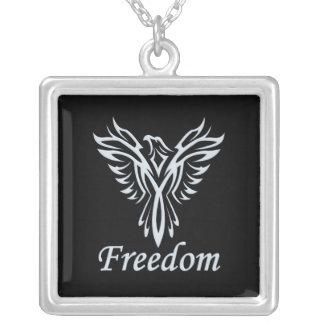 Collar de Eagle de la libertad