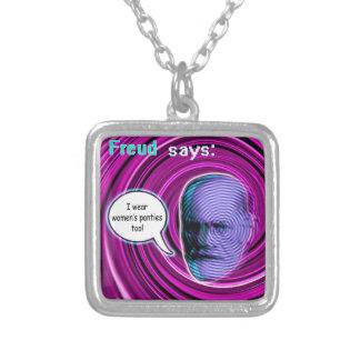Collar de Freud