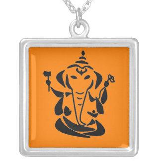 Collar de Ganesh - joyería de la yoga