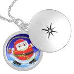 Collar de Jinglz™ Jingle Bell Santa