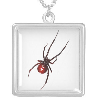 Collar de la araña del Redback