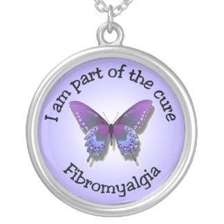 Collar de la conciencia del Fibromyalgia