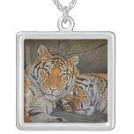 Collar de la cueva del tigre