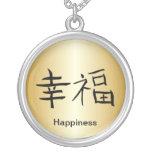 Collar de la felicidad