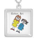 Collar de la hermana