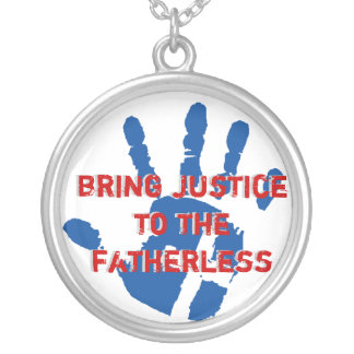 Collar de la justicia