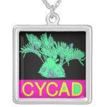 Collar de la marca del CYCAD