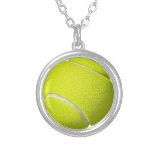 Collar de la pelota de tenis