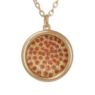 Collar de la pizza