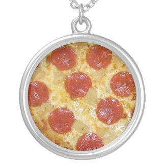 Collar de la pizza - personalizar